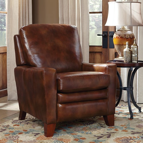Cabot Low Leg Reclining Chair