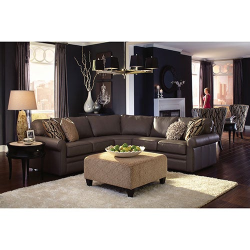 Collins Sectional
