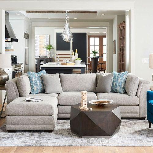 Ridgemont Sectional | Tuggl