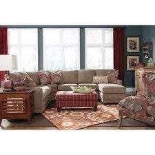 sc 1 st  La-Z-Boy : sectional lazy boy - Sectionals, Sofas & Couches