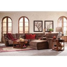 Dawson Sectional Dawson Sectional  sc 1 st  La-Z-Boy : large leather sectional with chaise - Sectionals, Sofas & Couches