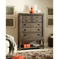 Park Studio Drawer Chest