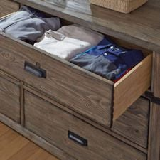 Foundry Drawer Dresser