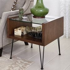 Dalton Rectangular End Table