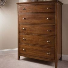 Cherry Park Drawer Chest
