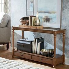 Candlewood Sofa Table
