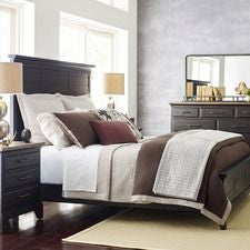 Jessup Panel Bed Package 5/0