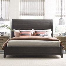 Eastburn Sleigh Bed Package 6/6