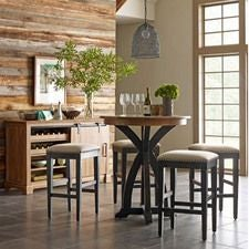Stone Ridge Bistro Table