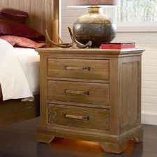 Stone Ridge Nightstand