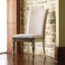 Weatherford Cornsilk Tasman Upholstered Chair