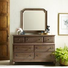 Weatherford Heather Wellington Drawer Dresser