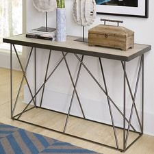 Rafters Sofa Table
