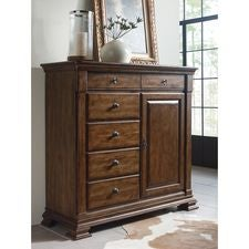 Portolone Sorrento Door Chest