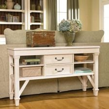 Promenade Sofa Table