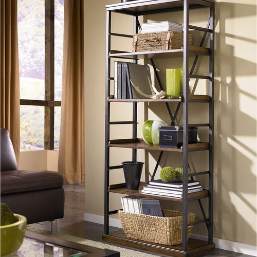 Studio Home Bookcase