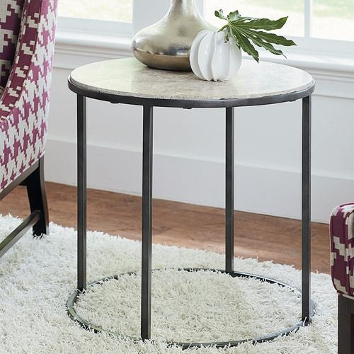 Table de bout ronde Modern Basics