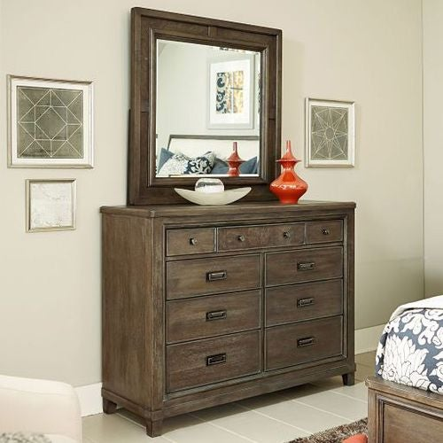 Park Studio Drawer Dresser
