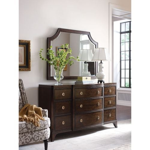 Grantham Hall Drawer Dresser