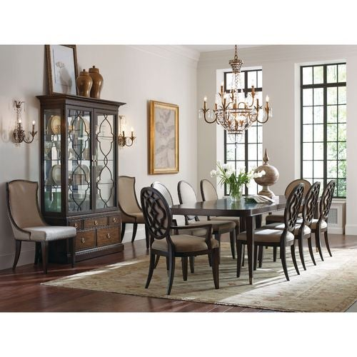 Grantham Hall Rectangular Dining Table