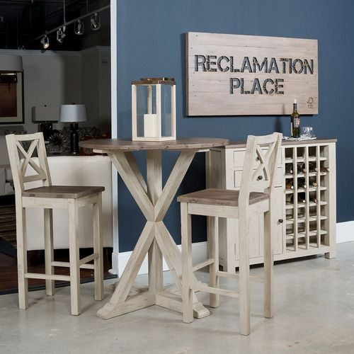 Reclamation Place Wine Server