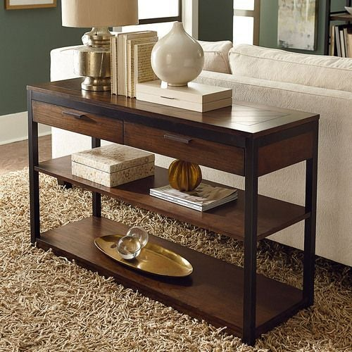 Franklin Sofa Table