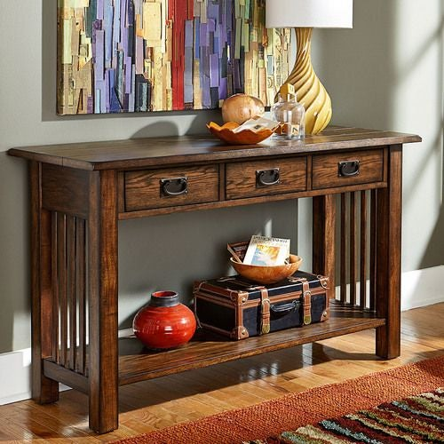 Canyon II Sofa Table