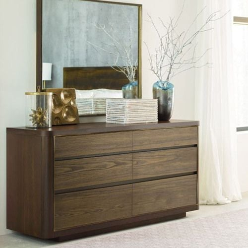 AD Modern Organics Howard Six Drawer Dresser