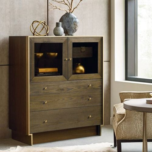 Armoire juxtaposable Laurel AD Modern Organics