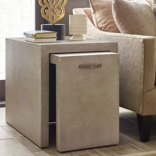 AD Modern Classics Vernon Nesting End Tables