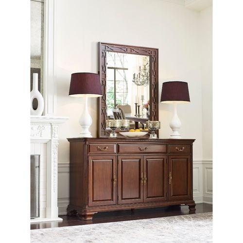 Hadleigh Decorative Mirror | Tuggl