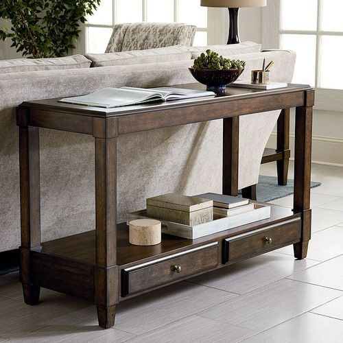 Halsey Sofa Table