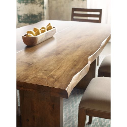 Traverse Cutler Live Edge Dining Table