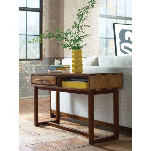 Traverse Boatwright Sofa Table