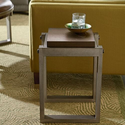 Intermix Spot Table