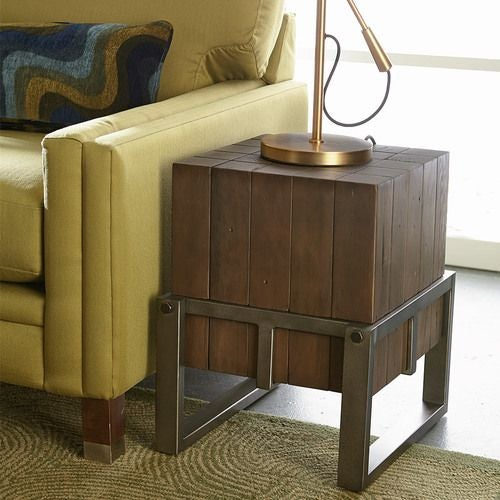 Intermix Accent Table