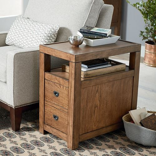 Juno Chairside Table