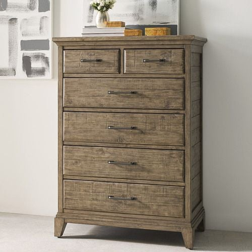Devine Drawer Chest
