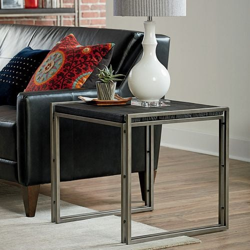 Sagewood Rectangular End Table