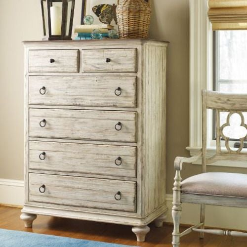 Weatherford Cornsilk Hamilton Chest