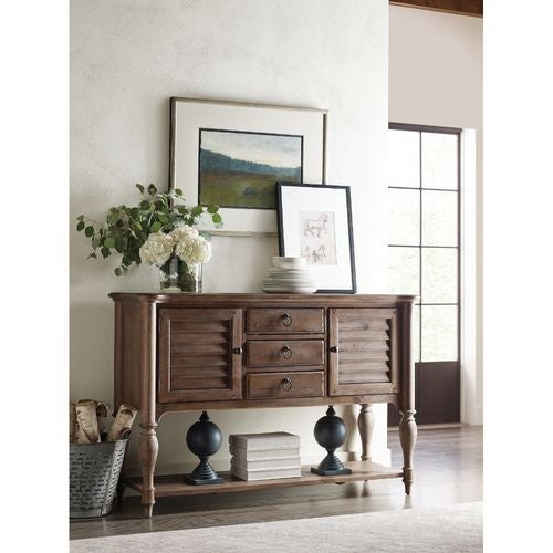 Weatherford Heather Edisto Sideboard