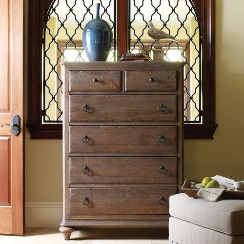 Weatherford Heather Hamilton Chest