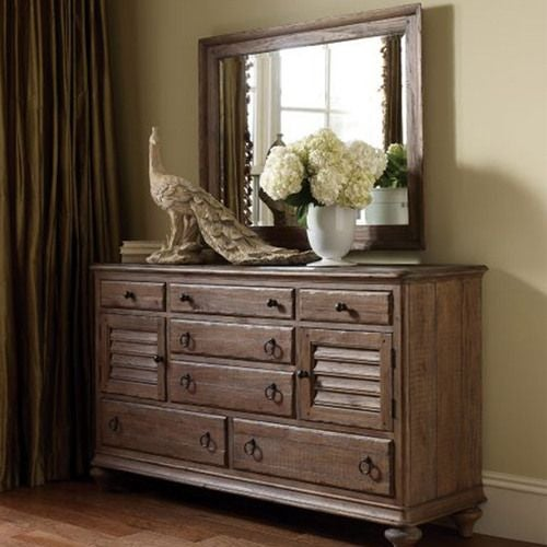 Weatherford Heather Ellesmere Dresser