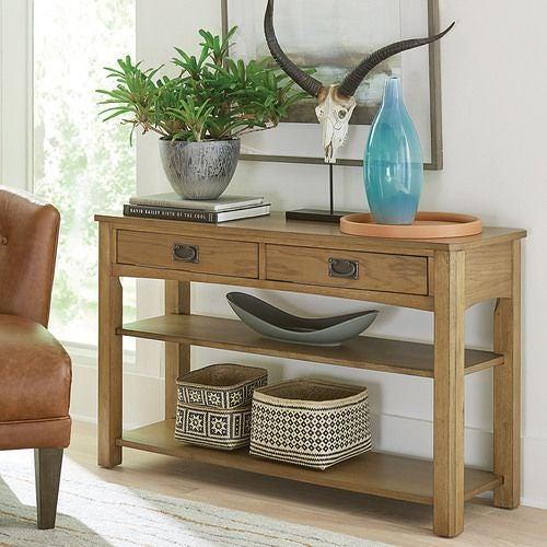 Scottsdale Sofa Table