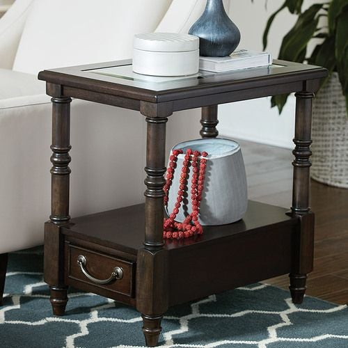 Kensington Chairside Table
