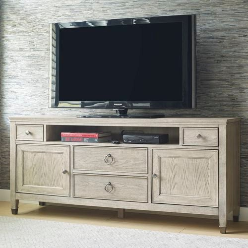 Vista Biscane Entertainment Console