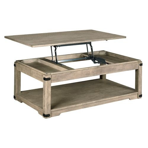 Marin Rectangular Lift Top Cocktail Table