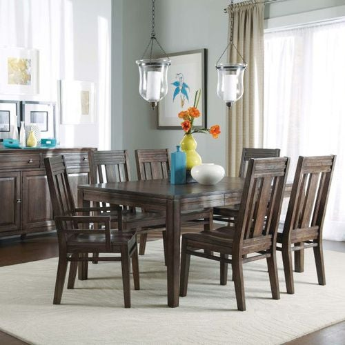 Montreat Cornerstone Dining Table