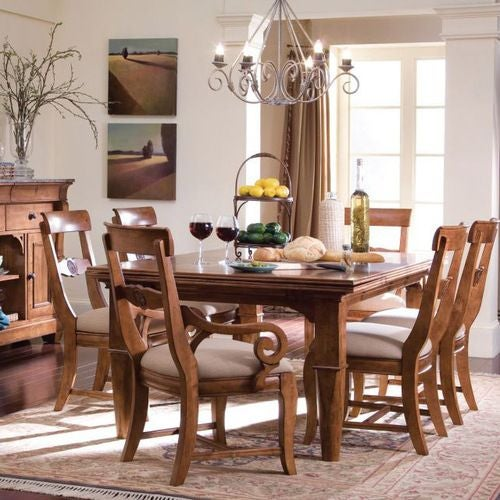 Tuscano Refectory Table