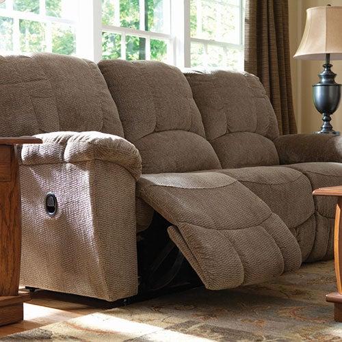 Hayes La Z Time 174 Full Reclining Sofa
